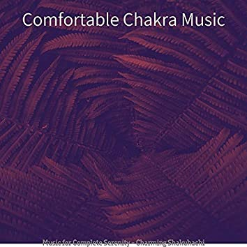 Music for Complete Serenity - Charming Shakuhachi