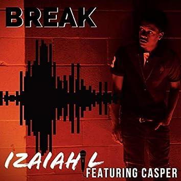 Break (feat. Casper)