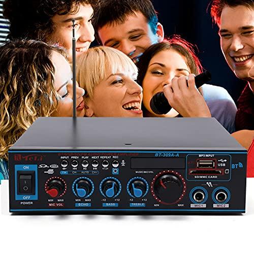 800W HiFi-Stereo-Verstärker...