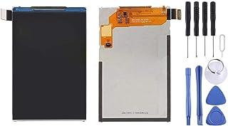 قطعة استبدال الهاتف المحمول شاشة LCD من شوهان لغالاكسي كور / i8260 / i8262 عرض LCD جزء إصلاح الشاشة لغالاكسي