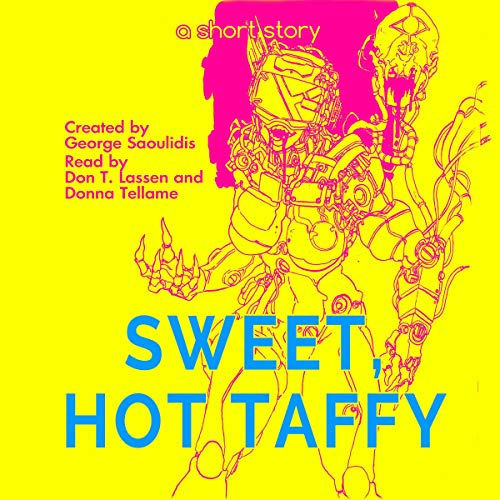 Sweet, Hot Taffy cover art