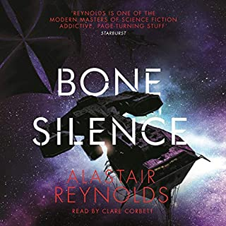 Bone Silence cover art
