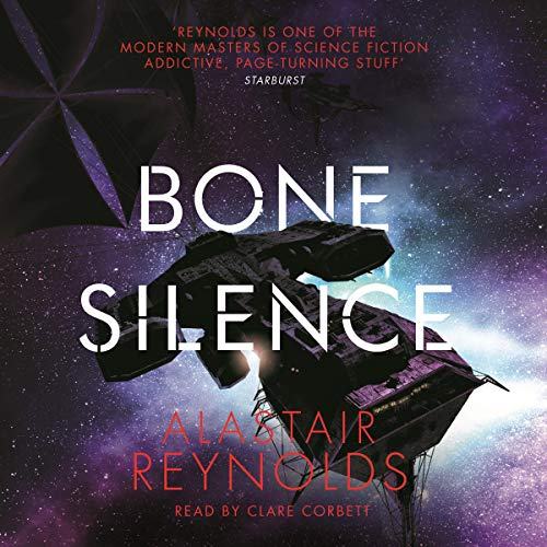 Bone Silence cover art