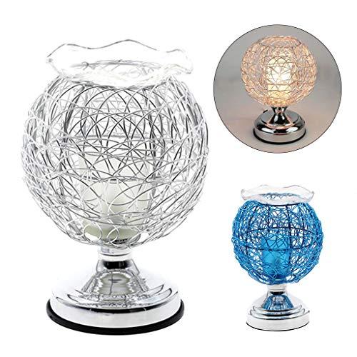 Kids Tafellamp mini elektrische geur etherische olie nachtlampje aromatherapie etherische olie diffuser voor thuis kantoor tafellamp decoratie