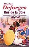 La Bicyclette bleue, tome 5 : Rue de la...