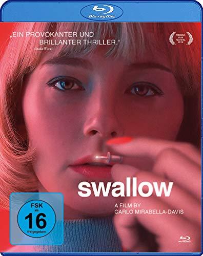 Swallow [Blu-ray]