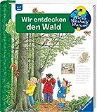 Wir entdecken den Wald (Wieso? Weshalb? Warum?, 46)