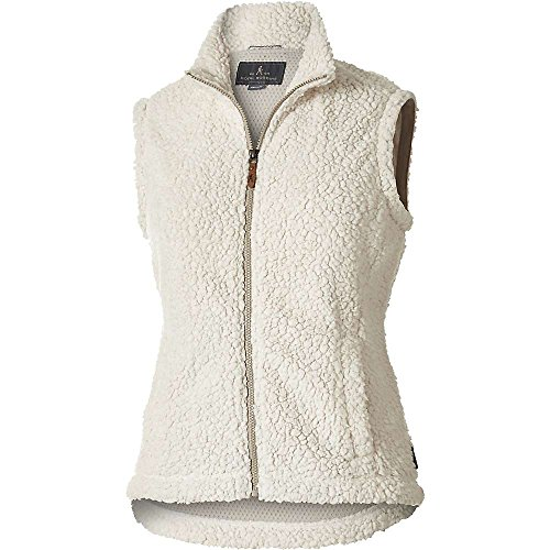 Royal Robbins Women's Snow Wonder Vest,Creme,X-Large