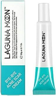 Lagunamoon Acne Scar Remover Cream,Perfect Acne Treatment for Spots,Cystic Acne 0.7 Oz