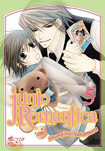 Junjo Romantica T05