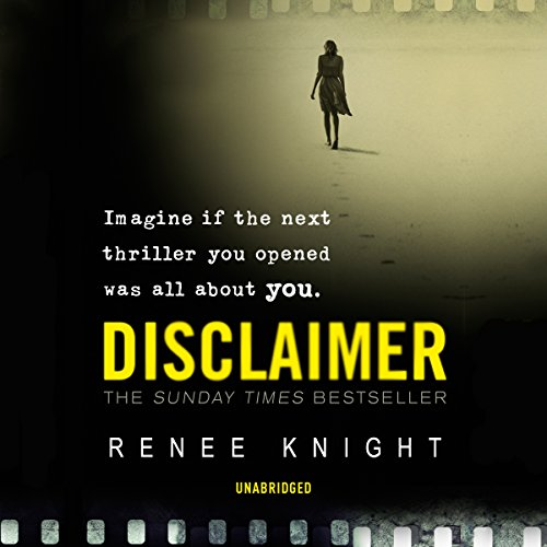 Disclaimer cover art