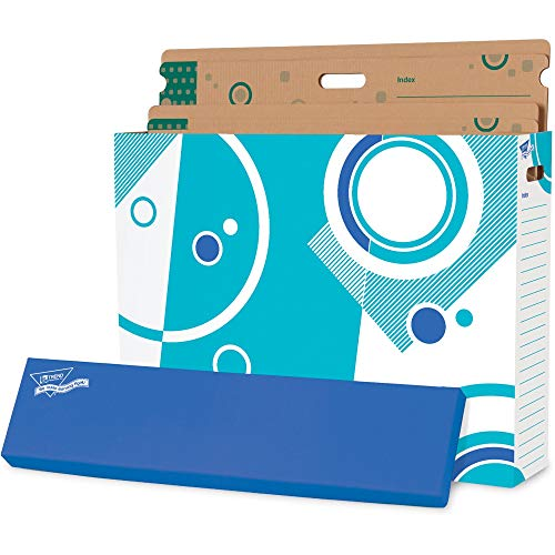 Trend Enterprises - T1022 File 'n Save System Chart System Storage Box, 30-3/4'' x 23'' x 6-1/2''