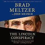 The Lincoln Conspiracy Titelbild