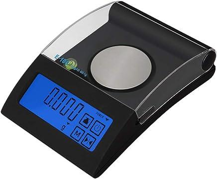 Morza WH-C100 150kg x 50g Digital H/ängewaage Edelstahl Elektronische Kranwaage Gep/äck Waage Wiegen Werkzeughaken