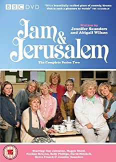 Jam & Jerusalem - The Complete Series Two
