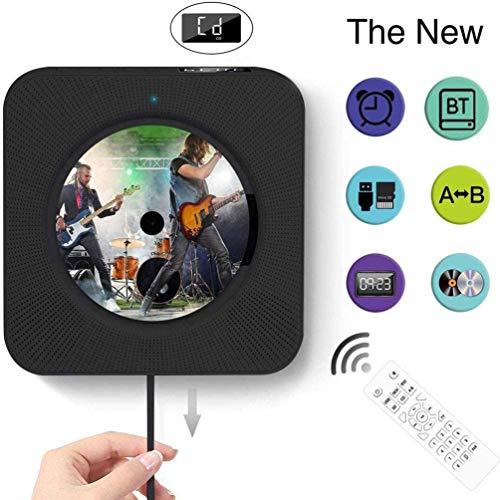 Met screen wand-CD-speler, prenatale onderwijs het leren van Engels repeat Bluetooth CD-speler