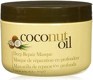 Hair Chemist Coconut Repair Masque, 8 Ounce