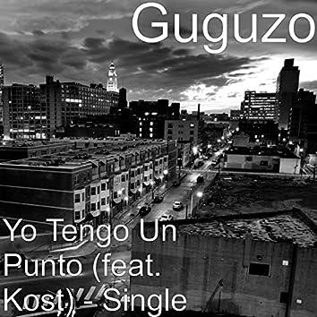 Yo Tengo Un Punto (feat. Kost)