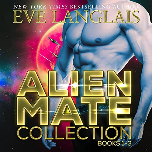 Alien Mate Collection cover art