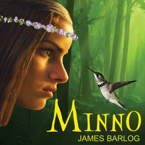 Minno audiobook cover art