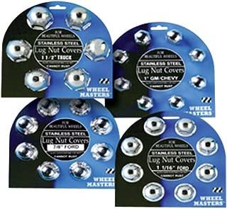 Best wheel master wheel covers Reviews