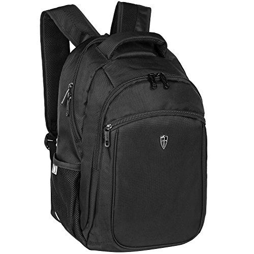 Victoriatourist V6003Laptop Backpack College Bookbag Business Viaggio Zaino in Nylon per Uomo e Donna, Adatto a MacBook PRO/Most 39,6cm Laptops