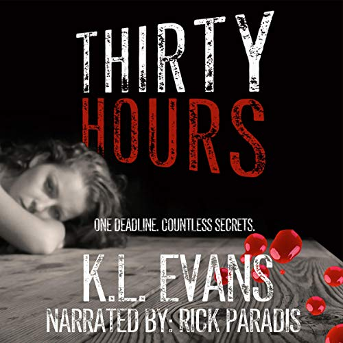 Thirty Hours audiobook cover art