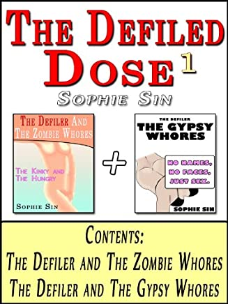 The Defiled Dose #2 (2 Erotic Stories)