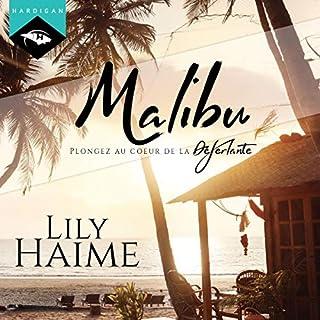 Couverture de Malibu. Plongez au cœur de la Déferlante