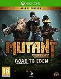 Mutant Zero Road Year to Eden Deluxe Edition Xbox One Juego