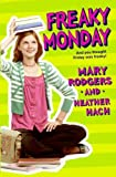 Mary Rogers Freaky Monday book review