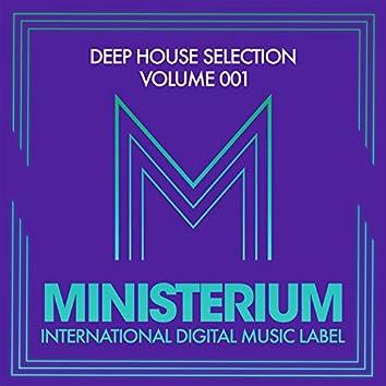 Deep House Selection (Volume 001)