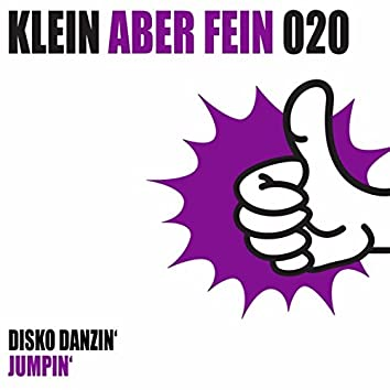 Jumpin' (Disko Mix)