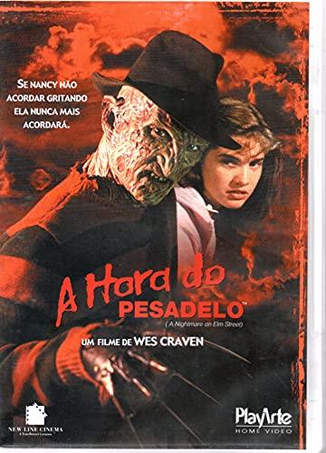 A HORA DO PESADELO - 1