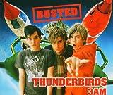 Thunderbirds Are Go 歌詞