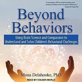 Beyond Behaviors audiobook cover art