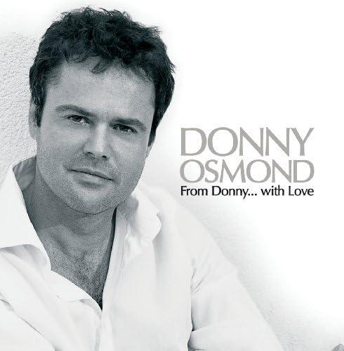 Donny Osmond