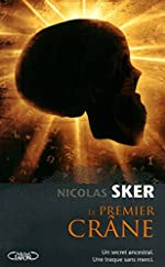 Le premier crâne de Nicolas Sker