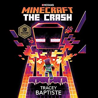 Minecraft: The Crash cover art