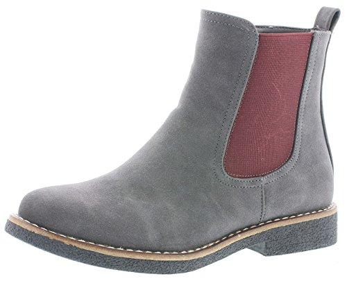 Rieker Damen Chelsea Boots 97880,Frauen...
