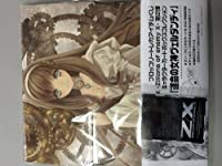 トレカアイテムくじ Z/X ゼクス  第2弾 D賞 キャラクターカードボックス  運命の女神ヴェルダンディ