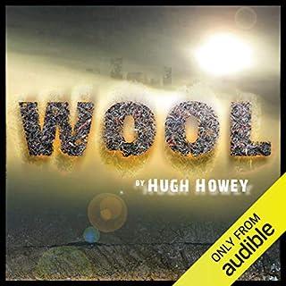 Wool Omnibus Edition (Wool 1 - 5) audiobook cover art