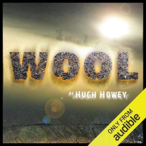 Wool Omnibus Edition (Wool 1 - 5)