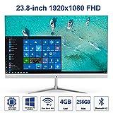 Best All In One Desktops - Preedip 23.8-inch 1920x1080 FHD All in One Desktop Review