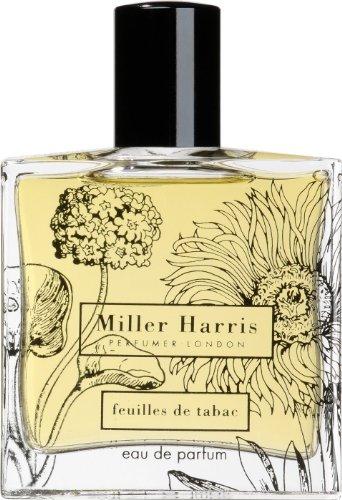 Miller Harris Feuilles de Tabac 1.7 oz Eau de Parfum Spray