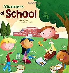 The Ultimate List of Kids Books About Manners 59