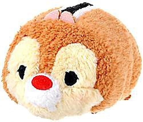nuevo sádico Disney Dale ''Tsum Tsum'' Plush Plush Plush - Mini - 3 1 2'' by Dale  preferente