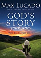 God's Story, Your Story: When His Becomes Yours [DVD]