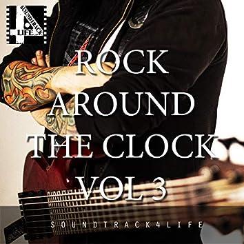 Rock Around The Clock Vol 3