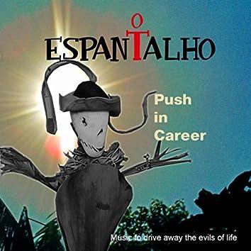 Push in Career